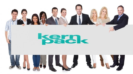 KernPack - packaging the future